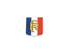 Ecussons porte-drapeaux RF
