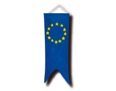 Oriflammes Européens