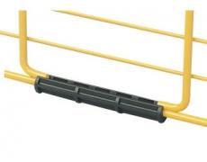 Patin de protection grilles CADDIE
