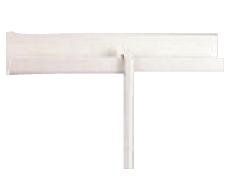 Barre pour plafond et corniche