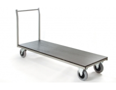 CHARIOT TABLE TYPE HP 180 cm