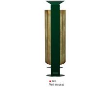 ARKEA BOIS VERT OLIVE 60L