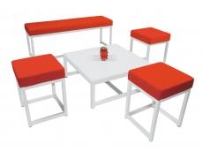 TABLE BASSE KUBO