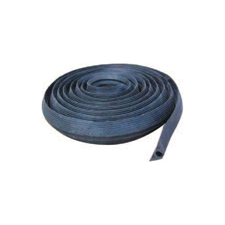 Roulleau passe cable m pour cable 20 mm equip 39 cit for Protege cable exterieur