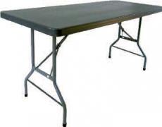 TABLE HDPE X-TRALIGHT L.183 x 76 cm