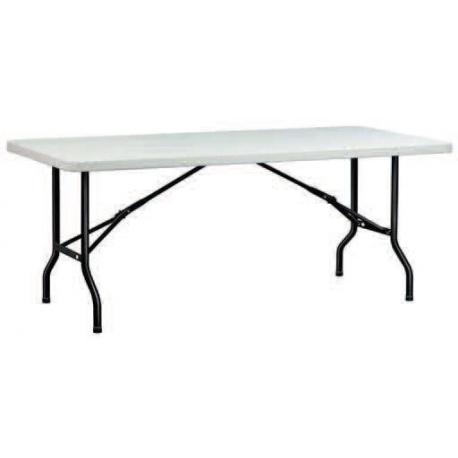 TABLE HDPE X-TRALIGHT L.183