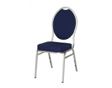 Chaise Diamond - Bleu