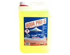 NETTOYANT BACHES ET PVC AQUA PRO G - 5 L