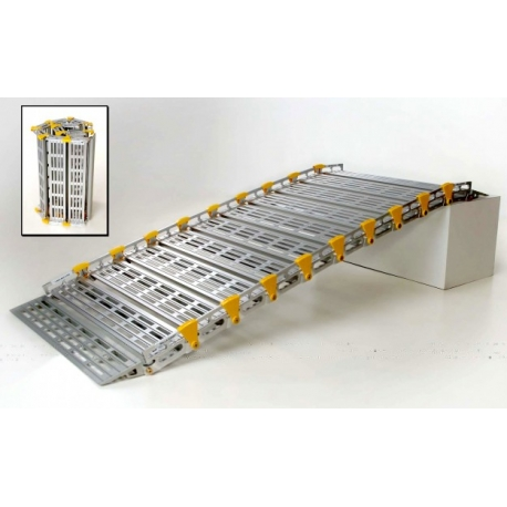 E-RAMPE largeur 76 cm