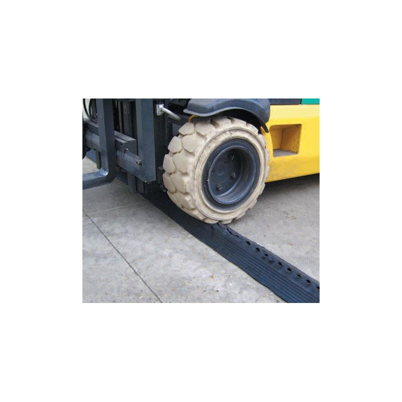 Roulleau passe cable l 4 m pour cable 40 mm equip 39 cit for Protege cable exterieur
