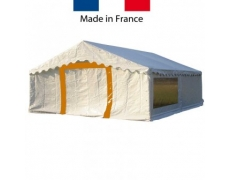 TENTE CEREMONIE ACIER SUPER PLEIN AIR 6 x 8 m - 48 m²