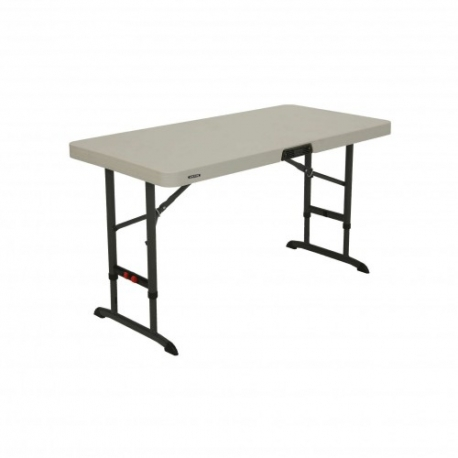 Lifetime table pliante beautiful lifetime table pliante for Table pliante walmart