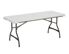 TABLE PLIANTE HDPE LIFETIME 180
