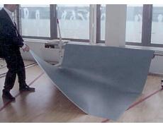 PVC TOUCHDOWN