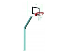Buts de basket 100 x 100 mm