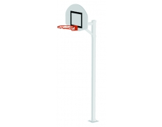 But de basket 90 x 90 mm