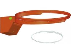 Cercles de basket à déclenchement