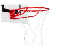 Filets de basket câble acier