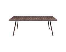 Table Luxembourg 207 x 100