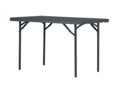 Table série XL 122 x 76 cm