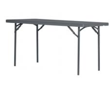 Table série XL 153 x 76 cm