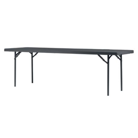 Table série XL 244 x 76 cm
