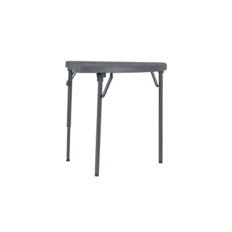 Table série XL 76 x 76 cm