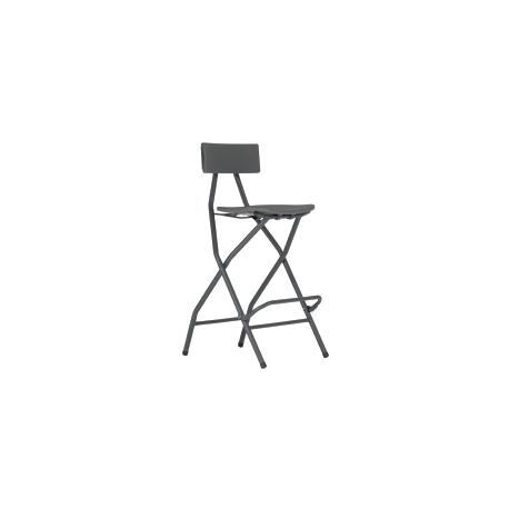 Chaise haute Alvar