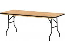 TABLE MULTIFONCTION L.183