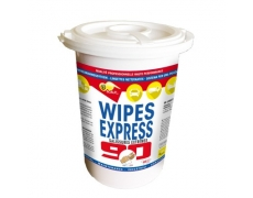 WIPES EXPRESS 90 SALISSURES EXTREMES