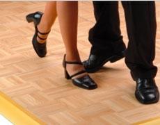 Pistes de danse